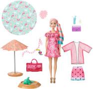 Mattel GTN19 Barbie Color Reveal Foam Reveal Watermelon