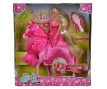 Steffi Love Fairytale Riding Princess