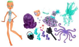 Mattel Monster High Inner Monster Monsterkrass süß