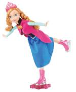 Mattel Die Eiskönigin, Eisläufer
