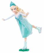 Mattel Die Eiskönigin, Eisläuferin
