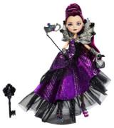 Mattel Ever After High Thronfest Raven Queen