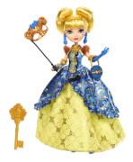 Mattel Ever After High Thronfest Blondie Lockes