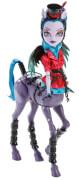 Mattel Monster High Fatale Fusion Hybrid Avia Trotter