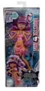 Mattel Monster High Verspukt Geisterzauber Clawdeen