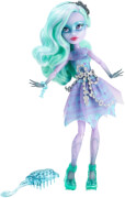 Mattel Monster High Verspukt Geisterzauber Twyla