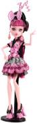 Mattel Monster High Schüler-Graustausch Draculaura