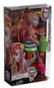 Mattel Monster High Schüler-Graustausch Marisol Coxi