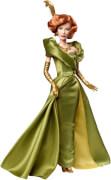 Mattel Disney Gräfin Tremaine