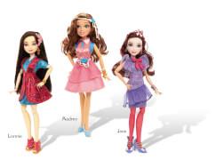 Hasbro Descendants Kids von Auradon im Lieblings-Outfit