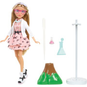 Zapf Project Mc# Puppe mit Experiment - Adrienne + Vulkan