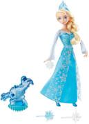 Mattel Disney Frozen - Die Eiskönigin Eiszauber Elsa