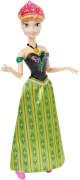 Mattel Die Eiskönigin Singende Anna