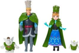 Mattel Disney Frozen - Die Eiskönigin Hochzeit