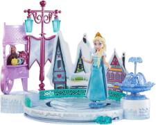 Mattel Die Eiskönigin Eislaufs