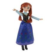 Hasbro B5163ES2 Disney Frozen - Die Eiskönigin Anna