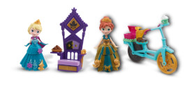 Hasbro B5188EU4 Disneys Frozen (Die Eiskönigin) - Little Kingdom - Figuren & Access, ab 4 Jahren