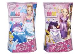 Hasbro Disney Prinzessin Traumhafter Modespaß, sortiert