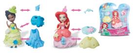 Hasbro B5327EU4 Disney Prinzessin Little Kingdom Mode-Prinzessinnen