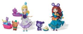 Hasbro B5331EU4 Disney Prinzessin - Little Kingdom - Freunde-Set, ab 3 Jahren