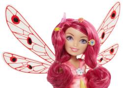 Mattel Mia and me Party-Kleid