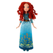 Hasbro B5825ES2 Disney Prinzessin Schimmerglanz Merida