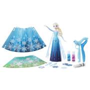 Hasbro Disney Frozen - Die Eiskönigin Mode Kreation mit DohVinci