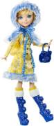 Mattel Ever After High Ewiger Winter Blondine