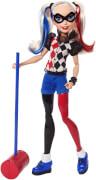 Mattel DC Super Hero Girls Harley Quinn