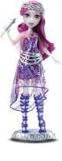 Mattel Monster High Wilkommen  Singender Popstar Ari Hauntington