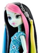 Mattel Monster High Blitzfrisur Frankie