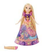 Hasbro B5295EU6 Disney Prinzessin Prinzessin in magischem Märchenkleid
