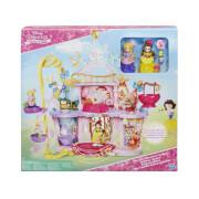 Hasbro C0536EU4 Disney Prinzessin - Little Kingdom Erlebnisschloss, ab 4 Jahren