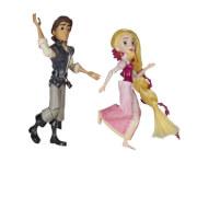 Hasbro C1750EU4 Rapunzel: Die Serie Rapunzel & Eugene