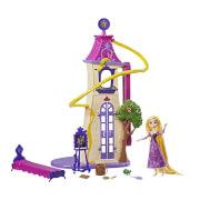 Hasbro C1753EU4 Disney Princess Rapunzel Haartastischer Abenteuer-Turm