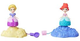 Hasbro E0067EU4 Disney Prinzessin - Ballerina Prinzessinnen Spielset, ab 4 Jahren