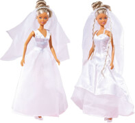 Simba Steffi Love Wedding, 2-sortiert.
