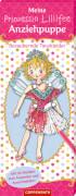 Meine Prinzessin-Lillifee-Anziehpuppe: Bezaubernde Tanzkleider, 20 Motive, 2 Papier-Puppen, ab 7 Jahren