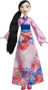 Hasbro E0280ES2 Disney Prinzessin Schimmerglanz Mulan