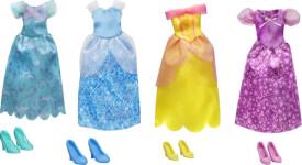 Hasbro E2541EU0 Disney Prinzessin Kleider-Kollektion