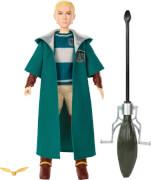 Mattel GDJ71 Draco Malfoy Quidditch Puppe