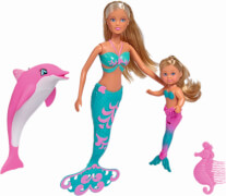 Simba Steffi Love Mermaid Friends