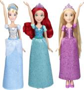 Hasbro E4020EU4 Disney Prinzessin Schimmerglanz Sortiment A