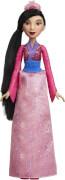 Hasbro E4167ES2 Disney Prinzessin Schimmerglanz Mulan