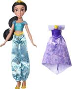 Hasbro E4674ES0 Disney Prinzessin Kleidertraum Jasmin