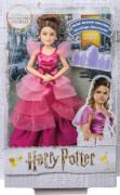 Mattel GFG14 Harry Potter Weihnachtsball Hermione Granger Puppe
