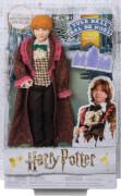 Mattel GFG15 Harry Potter Weihnachtsball Ron Weasley Puppe