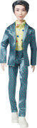 Mattel GKC90 BTS Core Fashion Doll RM