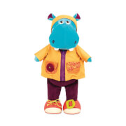 B. Dress Me Hippo