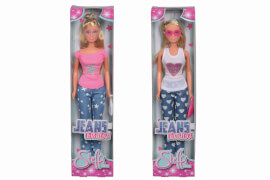Steffi Love Jeans Fashion, 2-sortiert.